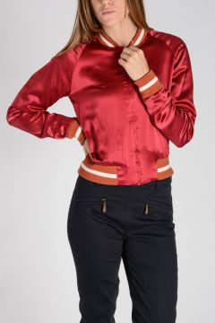 Reversible WILLY Bomber Jacket