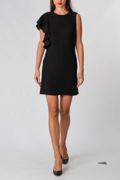 Ruched LUCA Dress