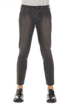 Pantalone Effetto Vintage