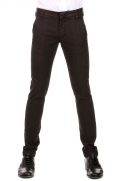 Cotton stretch AMERICA Pants