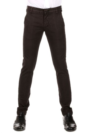Pantalone AMERICA in Cotone Stretch