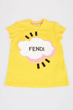 CLOUD Printed T-shirt