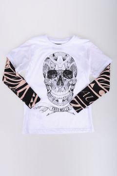 Tattoo Sleeves T-shirt