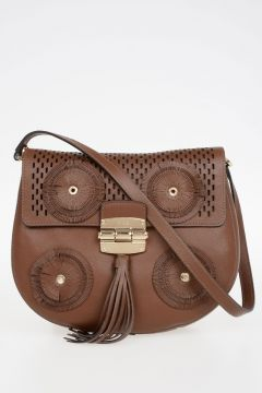 Leather Strap Bag