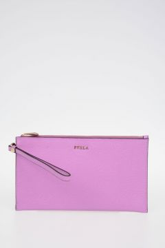 Pochette ARE BABYLON in Pelle