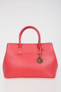 Shopper LINDA S TOTE in Pelle Saffiano
