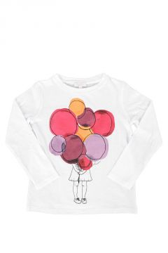 Jersey Cotton Round Neck T-shirt
