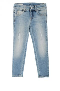 Denim stretch Jeans