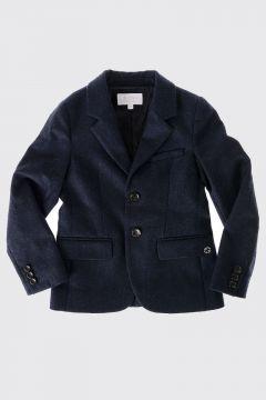 Flanel Wool Blazer