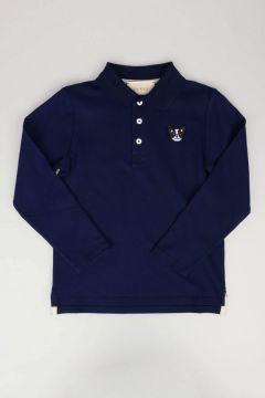 Bull Dog embroidery Polo