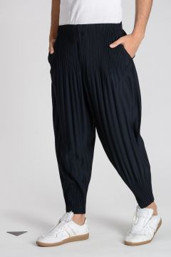 Pantalone Plissettato