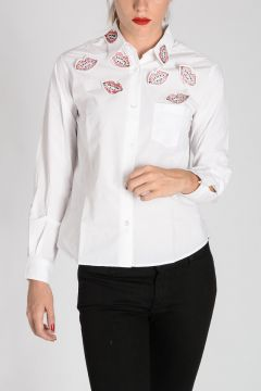 Cotton KISS Blouse