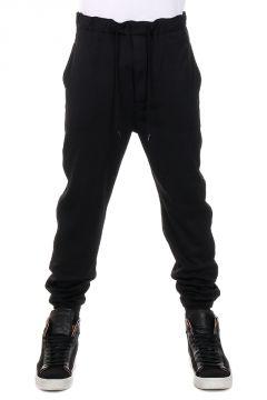 Pantalone Jogging Con elastico in vita