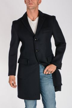 Cashmere &  Wool Coat