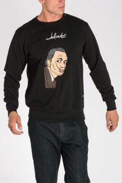 SALVADOR embroidery  Sweatshirt