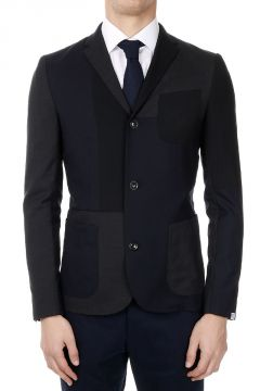 Blazer in Wool