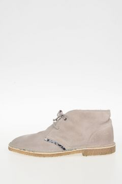 Leather CORTINA Desert Boots