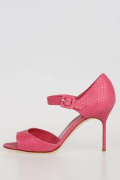 Snake Skin CALDO Sandals