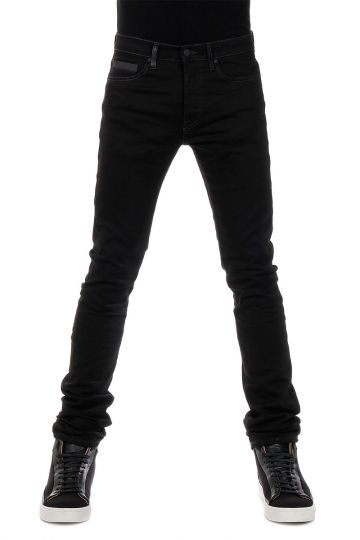 Jeans Slim Fit in Denim Stretch 18 cm