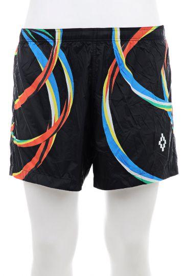 Costume da Bagno Shorts Stampato