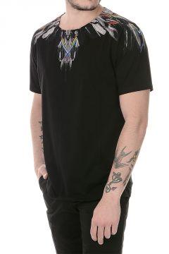 T-Shirt SANTIAGO in Cotone