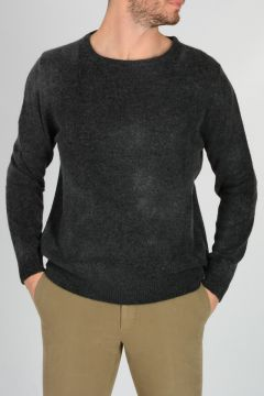 Alpaca and Cashmere J.PIERRE Sweater