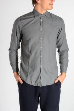 Cotton Blend GENOVA Shirt