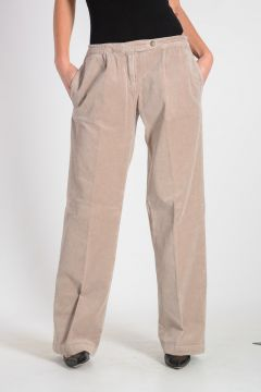 MEDUSA Pleated Trouser