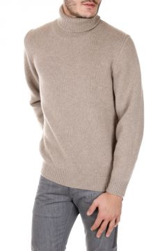 Wool Dolcevita KLAUS Sweater