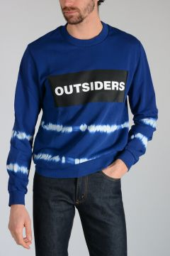 Felpa OUTSIDERS