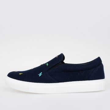 DANCE ALL NIGHT SLIP ON Sneakers