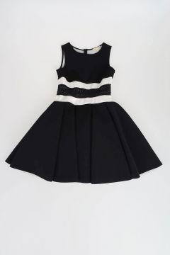 Jewel Neoprene Dress