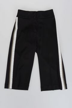 JAKIOO Pants with Lateral Stripes