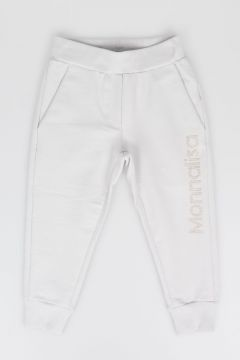 Pantalone Jogger in Cotone Stretch