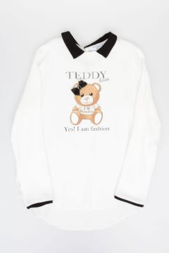 TEDDY BEAR Blouse