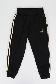 Cotton Stretch Jogger Pants