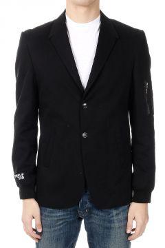 Cotton I AM A MAN Jacket