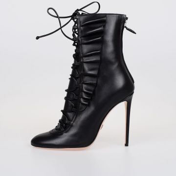 Leather MARIE Boots