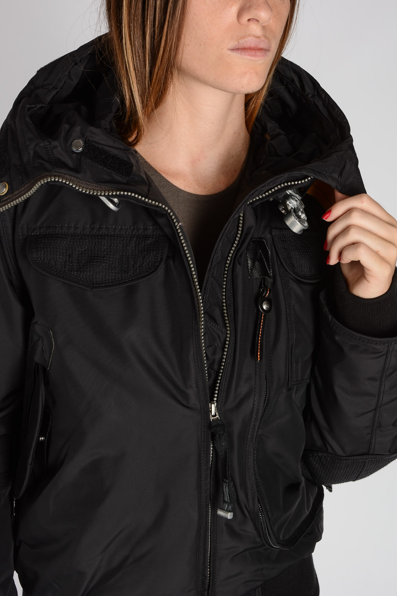 Parajumpers Women GOBI Down Jacket with Real Fur - Spence Outlet