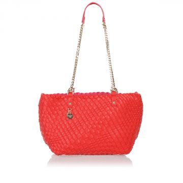 Smalle Braided Shopping Bag