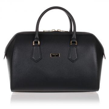 Handbag with removable Shoulder Strap