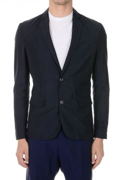 Linen Virgin Wool Blazer