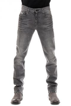 Jeans TOSCO in Denim Stretch 16 cm