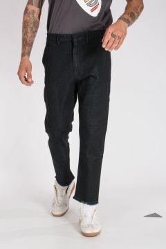 Cotton Chino BALDO Pants