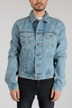 Denim FLAVIO Jacket