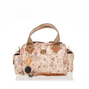 Hand bag Deserto Dipinto