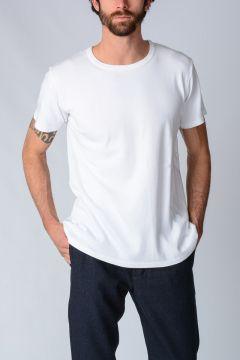 Cotton SQUARE t-shirt