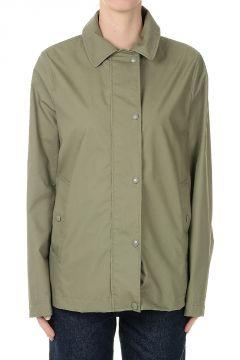 Cotton Blend Swiss Chriss Jacket