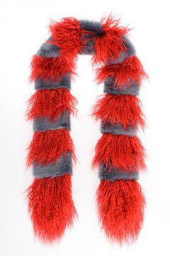 Faux Fur MARNIE Scarf 160x15 cm