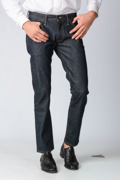 Jeans GUSTAVE in Denim 18 cm